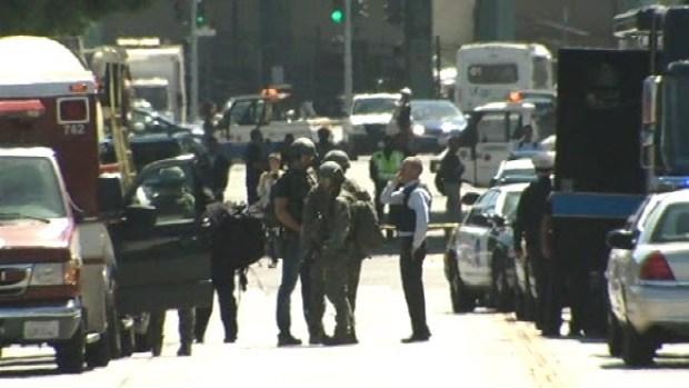[BAY] Slain Women Identified in Fatal SF Jewelry Store Shooting