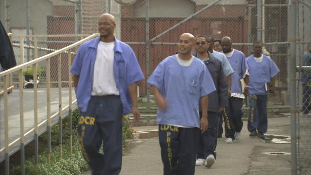 Behind the Scenes: An Unlikely Partnership Forms at San Quentin