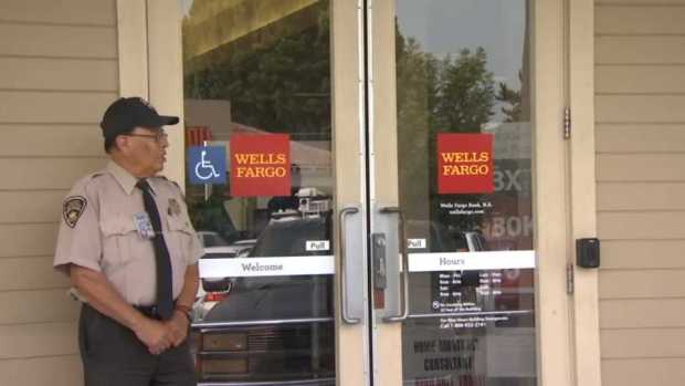 [BAY] Mega Millions Winners Return to Work at Wells Fargo in SJ