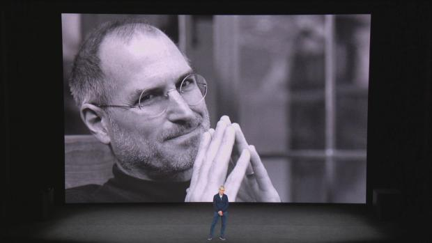 All Eyes on iPhone X at Apple Event in Cupertino