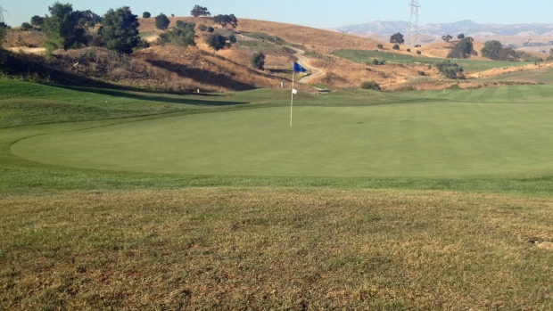 [BAY] San Jose Golf Course in Danger of Closing Due to Drought