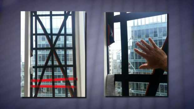 [BAY] Window Crack Sparks More Concerns for Millennium Tower Residents