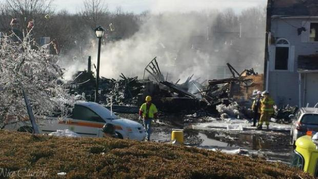 [PHI] Police Clear Site of NJ Explosion