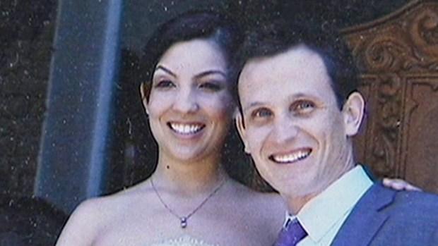 [BAY] Widow of Slain Paramedic Speaks on Tragedy