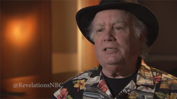 Peter Albin on Summer of  Love Legacy, 50 Years Later
