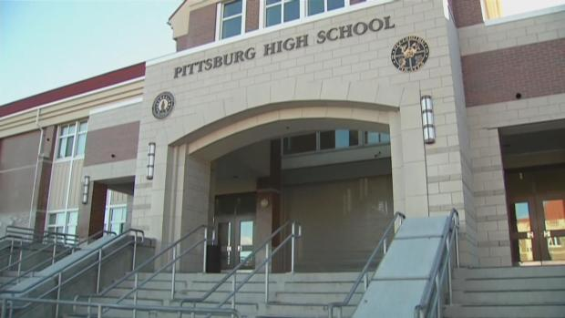 [BAY] Pittsburg High Principal Under Fire After Protest Turns Violent