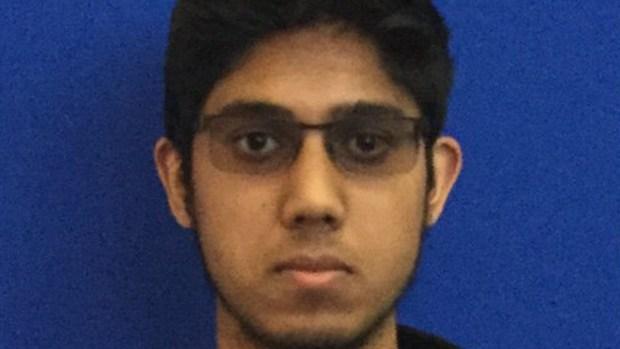 [BAY] UC Merced Stabbing Suspect ID'd as Santa Clara Teen