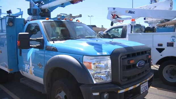 San Jose Mayor's Plan to Break Away From PG&E Gets Boost