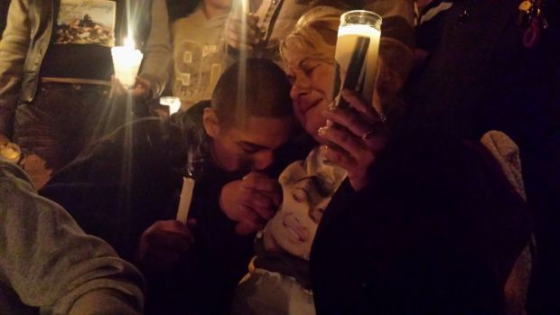 [BAY] Vigil Held for 18-Year-Old Man Gunned Down in San Jose