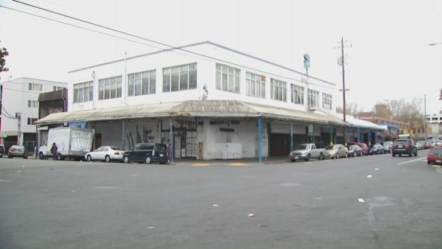 [BAY] Oakland Restaurant Owner Worried About Warehouse Next Door