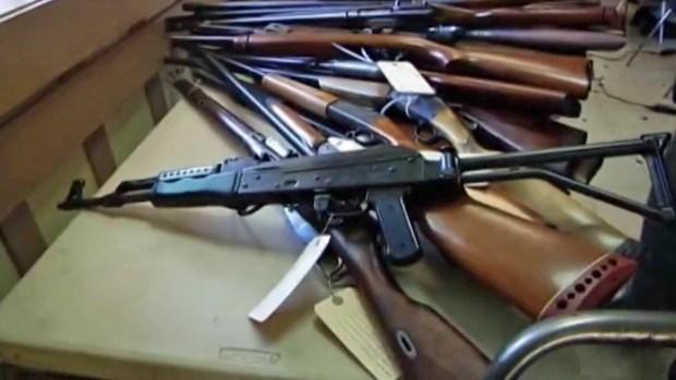[BAY] San Jose Gun Buy-Back
