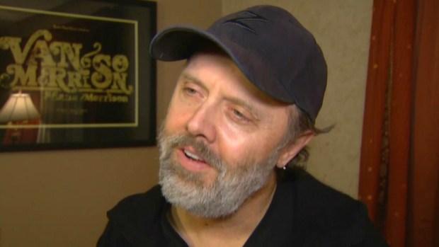 [BAY] Metallica Drummer Lars Ulrich Praises Bay Area