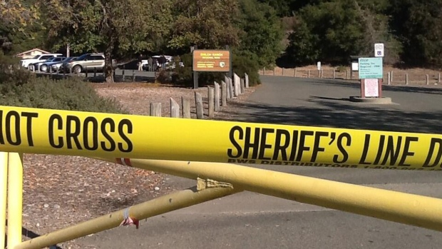 [BAY] Deputies Investigating Human Remains Found at Sonoma County Park