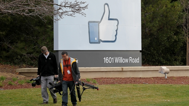 Facebook to Invest Millions in Menlo Park