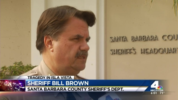 [LA] 3 Isla Vista Stabbing Victims Identified