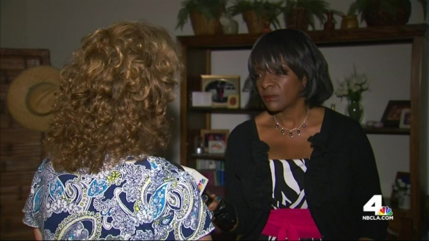 [LA] Sister of Woman Slain by Serial Killer Speaks out on Death Row Ruling