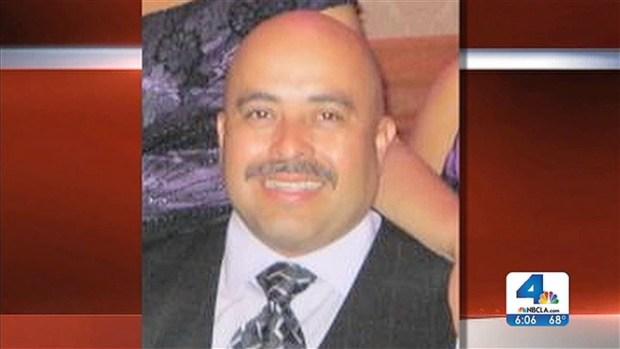 [LA] Slain TSA Officer Was One Week From 40th Birthday