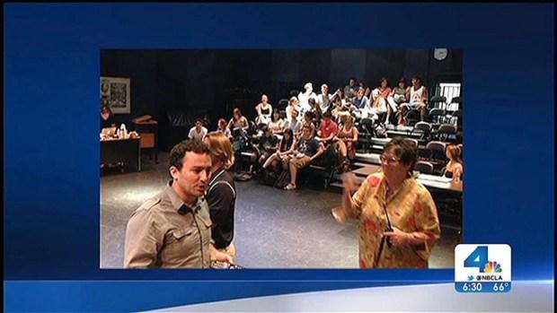 [LA] SoCal Teacher Survives Gunshot Wound in LAX Shooting