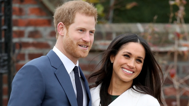 [NATL-AH] What Will Meghan Markle, Prince Harry Name Their Baby?