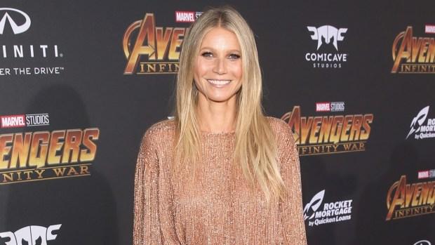 Gwyneth Paltrow Forgot That She Was in 'Spider-Man'