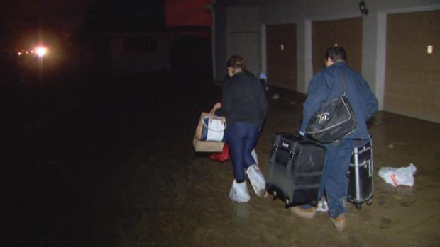 [BAY] 'It Felt Like An Apocalypse': Residents Return After Historic Flooding in San Jose