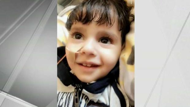 [BAY] 2-Year-Old Son of Yemeni Mother Granted Visa Dies