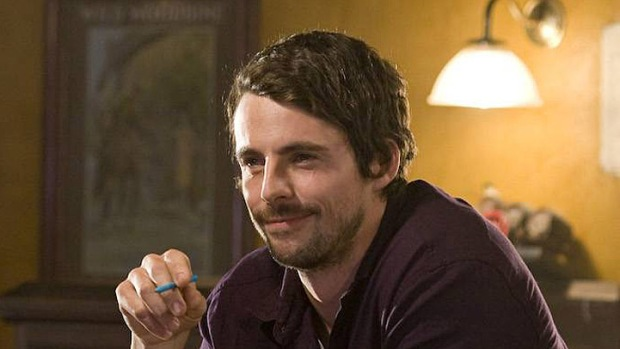 "Matthew Goode Closing in on ""Stoker"""