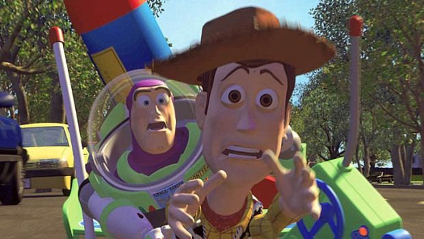 "If They Made Another ""Cars,"" You Knew They Were Gonna Make Another ""Toy Story"""