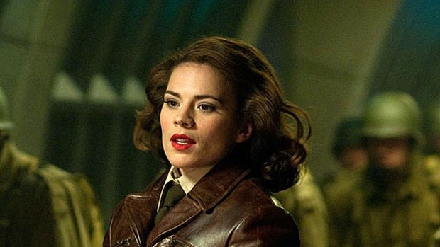 "Hayley Atwell Signs On for Neo Noir ""I, Anna"""