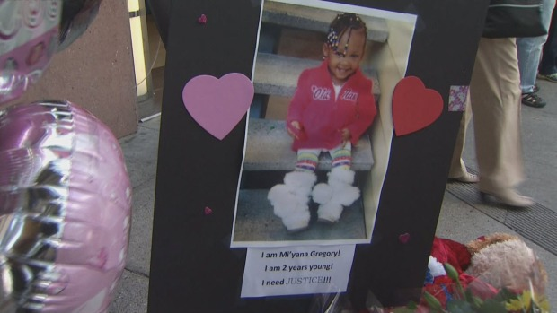 2-Year-Old Killed by Hit-And-Run Driver