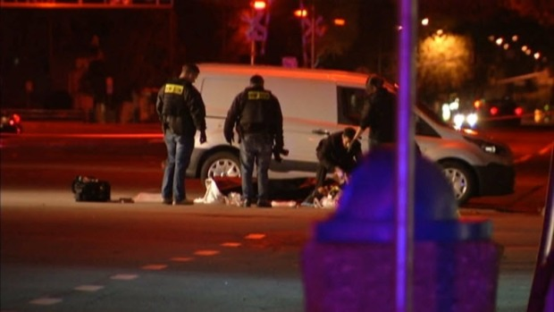 [BAY] 33-Year-Old Woman Shot to Death in San Jose