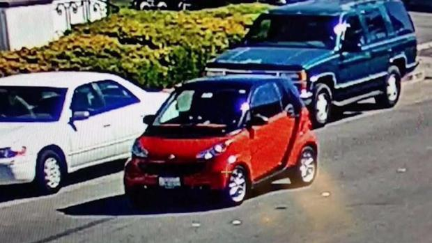 [BAY ML 5A VO ONLY] 3-Year-Old in Critical Condition After Hit-and-Run in Richmond
