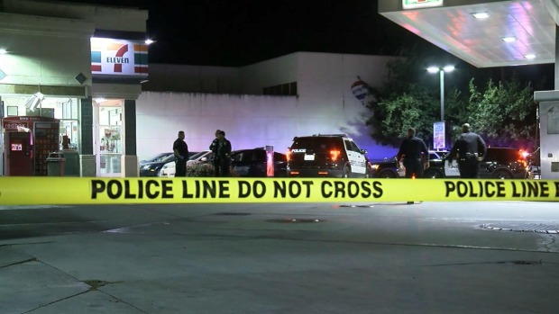 [BAY ML 5A TRUJILLO] One Killed After Officer-Involved Shooting in Fremont: Police