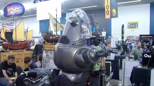 [BAY] Silicon Valley Comic Con Returns for Second-Consecutive Year
