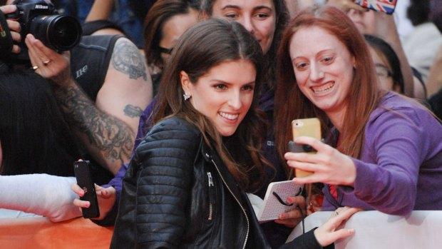 [NATL] Celebrities at the Toronto International Film Festival 2015