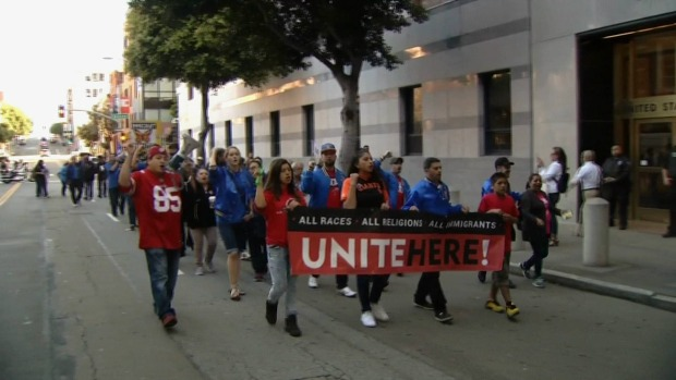 [BAY ML 5A SURATOS] Fight for Rights: May Day Rallies Slated for San Francisco