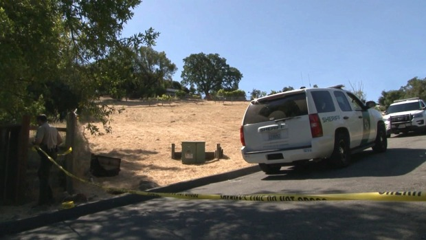 [BAY ML 11A SURATOS] Two People Found Dead With Gunshot Wounds in Novato House: Sheriff
