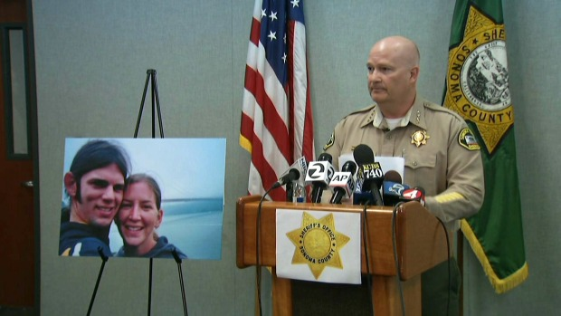RAW: Authorities Address Arrest in 2004 Double Homicide