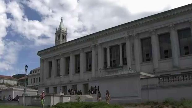 [BAY] 68 Buildings at Cal Seriously At-Risk of Collapsing: Report