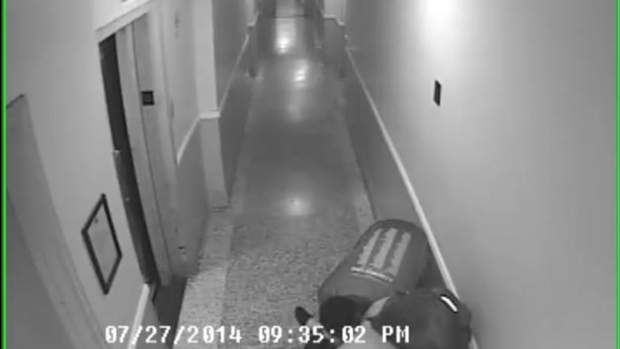[NY] Woman Punched, Kicked in Brooklyn Elevator Robbery
