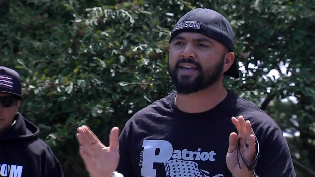 Patriot Prayer Offers Response to Rally Cancellation