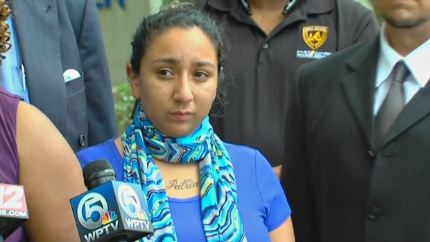 'Jasmine,' aka Celeste Guap, Takes Plea Deal in Fla.