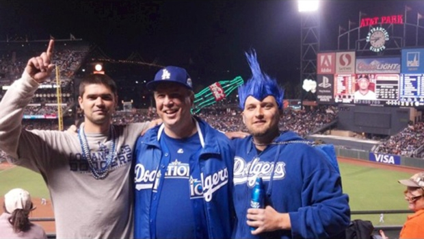 [BAY] Dodger Fan Killed After Scuffle Over Giants Rivalry: SFPD