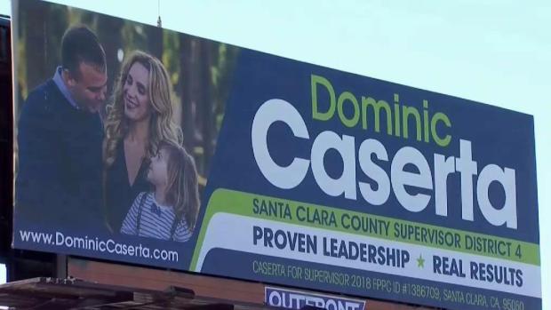[BAY] 9 Misconduct Reports Filed Against Santa Clara Councilman