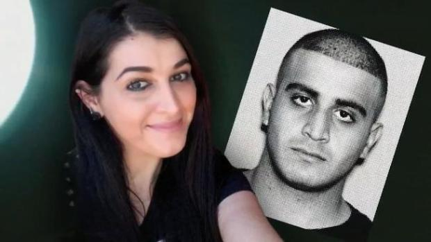 [BAY ML 6A SURATOS] Orlando Nightclub Shooter's Widow Won't Fight Extradition, Returning to Florida For Trial
