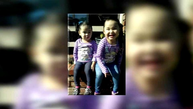 Grisly Crash in Antioch Kills 2 Young Girls