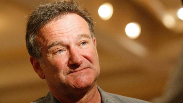 [BAY] Robin Williams' Mentor Reacts to Actor's Death