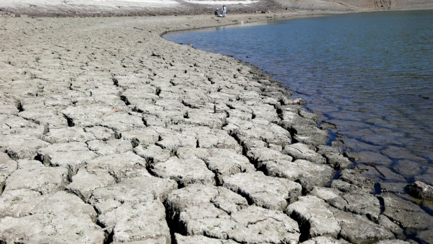 [BAY] California Water Board Approves Mandatory Restrictions, Stiff Fines for Water Wasters