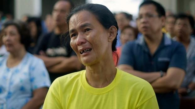 [NATL-PHIL] Super Typhoon Devastates Central Philippines