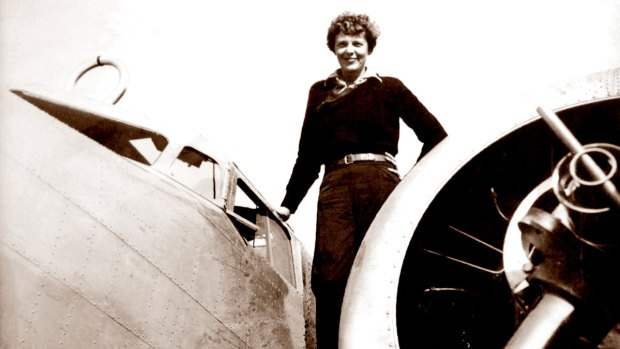 Amelia Earhart Survived Plane Crash, History Channel Doc Claims